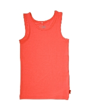 Afbeelding Name It Avixa Long Slim Tanktop Neon Coral 13089025 Kids
