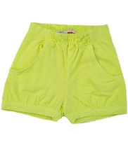 Afbeelding Name It Arinse Short Neon Yellow 13088228 Mini