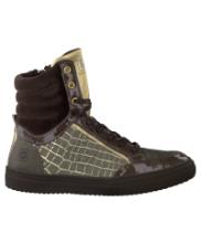 Afbeelding Groene Shoe Republic Sneakers 630.33