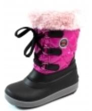 Afbeelding Olang snowboots online Magic Roze OLA12