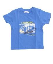 Afbeelding 3pommes Shirt korte mouw
