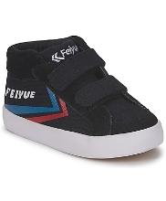 Afbeelding sneakers Feiyue KID DELTA SCRATCH CLASSIC