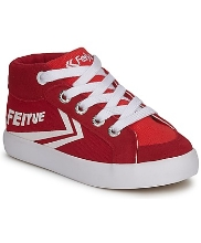 Afbeelding sneakers Feiyue KID DELTA