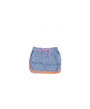 Afbeelding Mini rok met piping