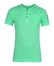 Afbeelding Jongens basic t-shirt