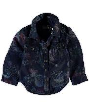 Afbeelding Name It Annchili DNM Shirt Denim 13097740 Mini