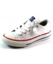 Afbeelding Converse sneakers Street Zip Wit CON23