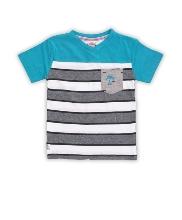 Afbeelding Sturdy Shirt korte mouw