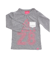 Afbeelding Z8 Shirt lange mouw