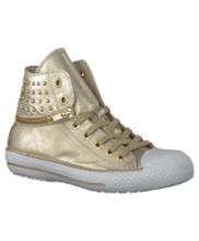 Afbeelding Gouden Hip Sneakers H1076