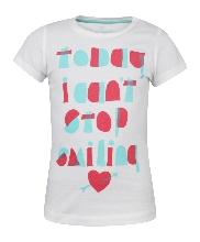 Afbeelding Meisjes t-shirt