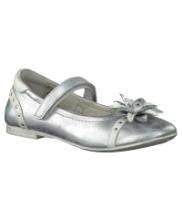 Afbeelding Zilveren Omoda Ballerina's K4815