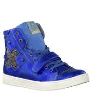 Afbeelding Blauwe Bullboxer Sneakers 13AEF5322