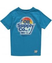 Afbeelding PE1868 Petrol Shirt