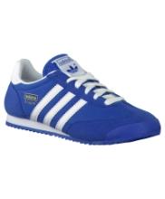 Afbeelding Blauwe Adidas Sneakers DRAGON KIDS