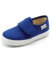 Afbeelding Fitz Kitz online klittenband schoenen 58000 Blauw FIT22