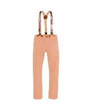 Afbeelding Name It Badda Col DNM Legging Papaya Punch 13103565 Kids