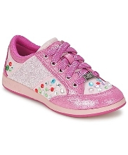 Afbeelding sneakers Lelli Kelly GLITTER-ROSE-CALIFORNIA