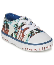 Afbeelding sneakers Little Mary LITTLE TENNIS