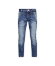 Afbeelding WE Fashion spijkerbroek