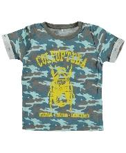Afbeelding Name It Folav SS Top Dress Blues 13126192 Kids