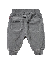 Afbeelding Name It Hulina Sweat Knicker Grey Melange 13096952 Mini