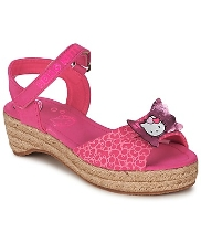Afbeelding Sandalen Hello Kitty AMAELLE