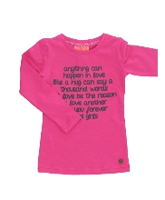 Afbeelding Quapi Shirt lange mouw