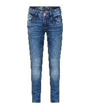 Afbeelding Meisjes slim fit jeans