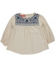 Afbeelding BEN2317 Bengh per principesse blouse