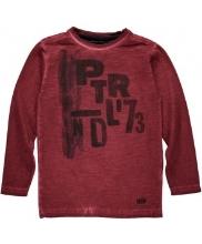 Afbeelding PE2189 Petrol Sweater