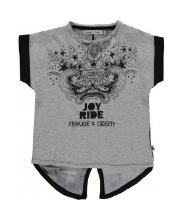 Afbeelding L1077 Frankie & Liberty F& Shirt