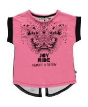 Afbeelding L1076 Frankie & Liberty F& Shirt