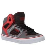 Afbeelding Grijze Vans Sneakers Y ALLRED