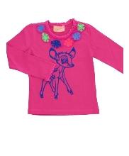 Afbeelding Mim-Pi Shirt lange mouw