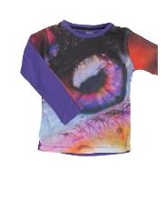 Afbeelding D-rak Shirt lange mouw