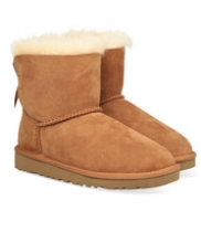 Afbeelding Ugg Chestnut Mini Bailey