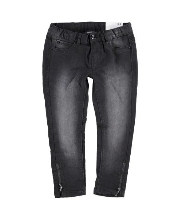 Afbeelding Mexx 'black' jeans GIRL (128t/m164)