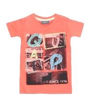 Afbeelding Quapi Shirt korte mouw