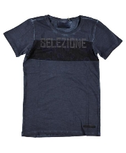 Afbeelding La Selezione di Gino shirt BOY