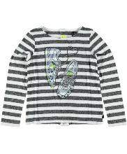 Afbeelding IKKS shirt GIRL