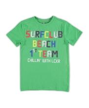 Afbeelding T-shirt korte mouw