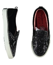 Afbeelding Pepe Jeans slip-on sneakers GIRL