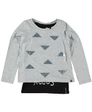 Afbeelding Sorry 4 the Mess shirt+top