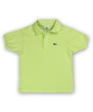 Afbeelding Poloshirt korte mouw