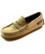 Afbeelding Diggers schoenen online moccasin Penny Beige / Khaki DIG16