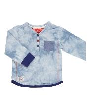 Afbeelding Beebielove Shirt lange mouw