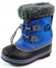 Afbeelding Sorel schoenen online Yoot Pac Blauw SOR03