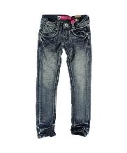 Afbeelding Blue Rebel slim-fit jeans GIRL