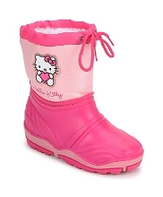 Afbeelding Snowboots Hello Kitty KIBOTT